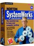 Norton Systemworks Professional 2000 3.0 (10-user)