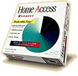 Home Access HIV - 1 Express Test System - 1 ea