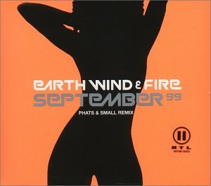 Earth Wind & Fire - September - Zortam Music