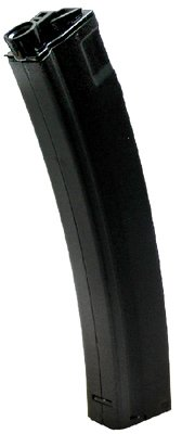 SDMSDG5L AEG metal airsoft magazine 200 round
