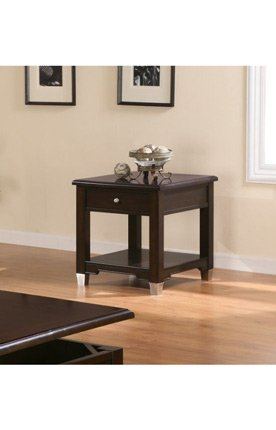 Cheap Coaster Furniture Occasional Table End Table 701197 (B007B72FE4)
