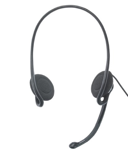 Logitech Clear Chat Style Stereo Headset