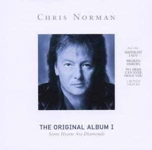 Chris Norman - The Original Album I - Zortam Music