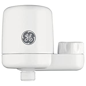 ge gxsm01hww shower filter system home improvement. Black Bedroom Furniture Sets. Home Design Ideas