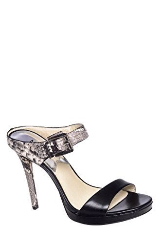 Beverly Mule High Heel Pump