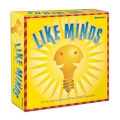 Like Minds Board Game image