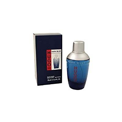 Hugo Boss Dark Blue Eau de Toilette Spray