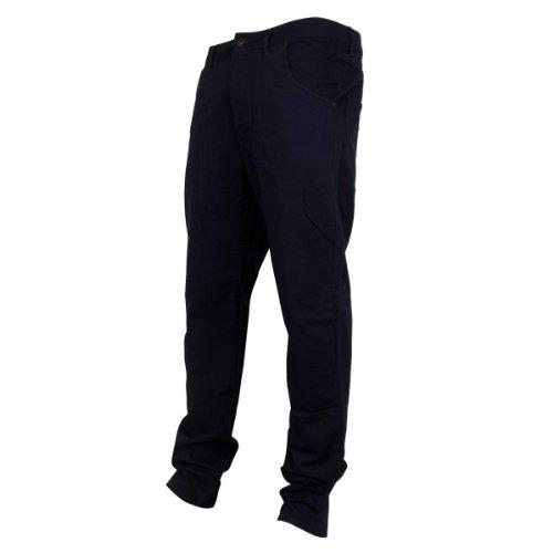 Adidas uomo jeans pantaloni da donna pantaloni Chino spartronic tranquillissima edizione limitata