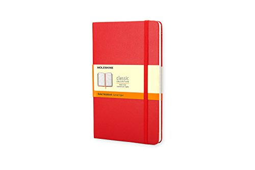 moleskine-classic-notebook-large-ruled-red-hard-cover-5-x-825-classic-notebooks