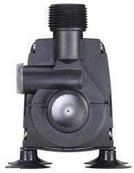 New Compact+ Marine Pump W/ Needle Wheel