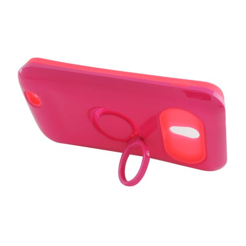 Pink Lg Tone Bluetooth