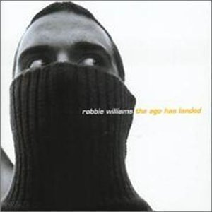 Ego Has Landed by Williams, Robbie (1999) Audio CD