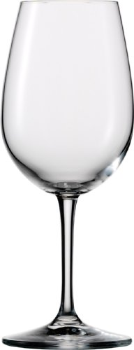 Eisch Vino Nobile SensisPlus Multi-Purpose Red or White Wine Glasses,Set of 2