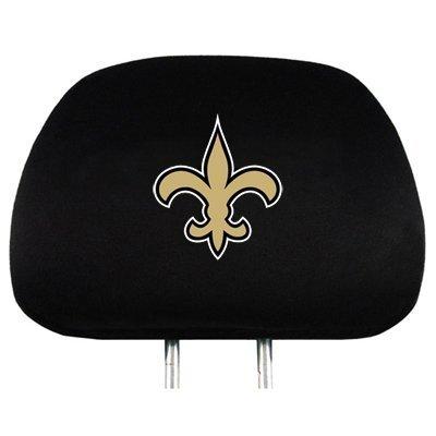 New Orleans Saints Headrest Covers Price Compare