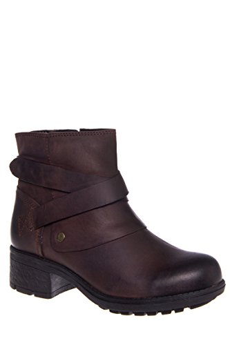 Mansi Calla Low Heel Boot