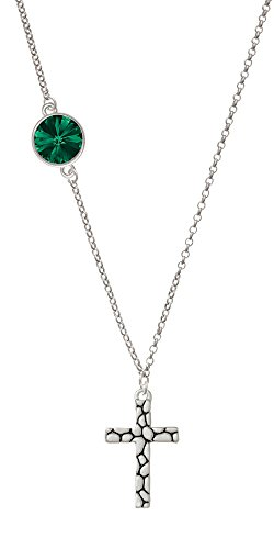 David Yurman Cross Necklace