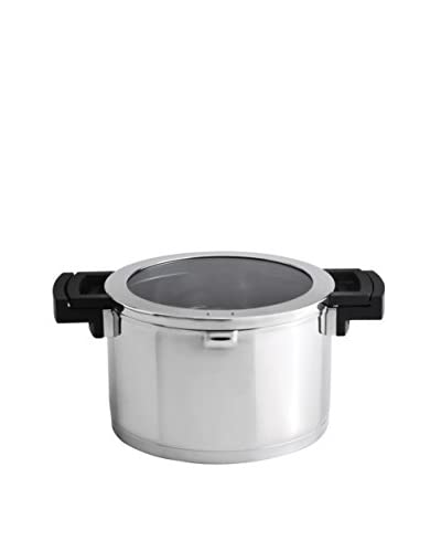 BergHOFF 6.7-Qt. Neo Stockpot with a Glass Lid