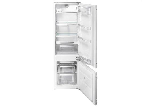 Smeg CR325APZD Einbau Kühlkombination Kühlschrank Gefrierteil 0°C Zone 178cm A+