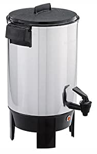 West Bend 58030 Automatic Party Perk Coffee Urn from West Bend