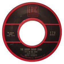 Betty Everett - Betty Everett - The Shoop Shoop Song (It