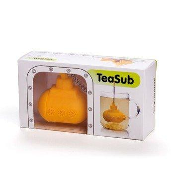 Infuseur à thé «Yellow Submarine»