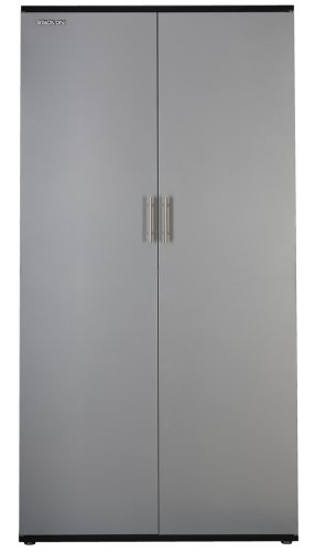Stack-On GORTA-7203 Large Storage Cabinet Ready-to-Assemble (Deep Storage Cabinet compare prices)