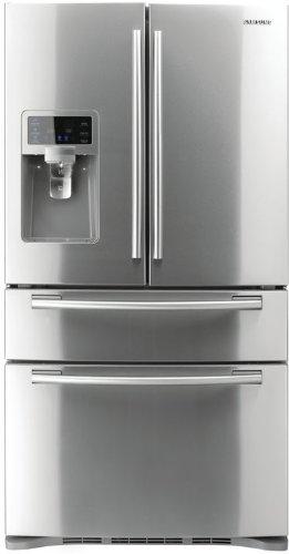 Samsung 285 French Door Refrigerator Discount Samsung Rf4287hawp
