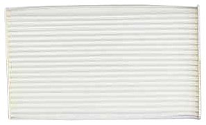 TYC 800138P Nissan Cube Replacement Cabin Air Filter