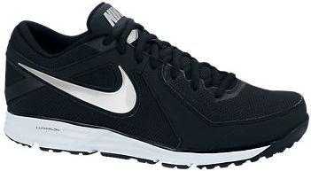 pretty nice 33b36 202de Nike Men s Lunar MVP Pregame 2 Black White Training Shoe 11 - Import It All