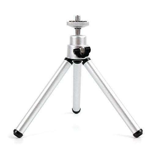 duragadget-portable-lightweight-aluminium-tripod-with-sturdy-collapsible-legs-for-midland-xtc-260vp3