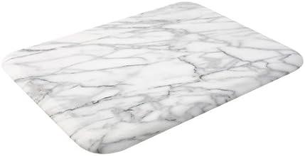 T&G Marble Art Planche Rectangulaire Marbre Blanc