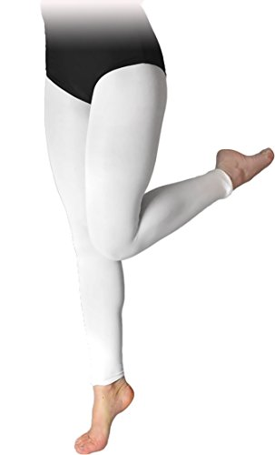 Professionelle Mädchen Ballett Strumpfhose 3D mit variablem Fuß 2015