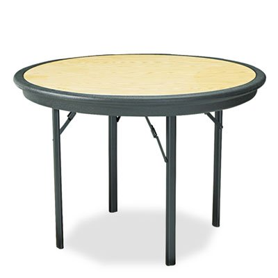 Super Iceberg Indestruc Tables Round Folding Table 42 Diameter Onthecornerstone Fun Painted Chair Ideas Images Onthecornerstoneorg