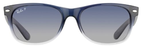 7961a7895eabb2 Available at Amazon Check Price Now! Are you finding for the Cheapest Ray  Ban WAYFARER RB2132 Blue Violet  Polarized Blue Faded 822 78 52MM Sunglasses  ...
