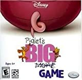 Disney Piglets Big Game