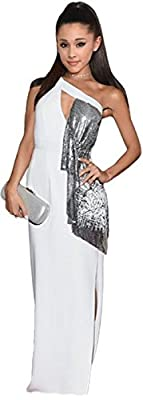 Ariana Grande (Gown) Cardboard Cutout (life size OR mini size). Standee. Stand Up.