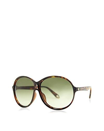 GIVENCHY Gafas de Sol SGV-938GN-09AJ (63 mm) Marrón