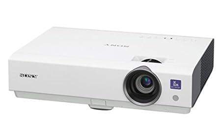 Sony VPL-DX122-VPL-DX122, série D, portable et niveau d'entrée Projecteur, 2600lm, XGA, 3000: 1, 1x RVB, 1x HDMI, vidéo en, < 2,5kg, 2Année Unité/lampe 1an Prime