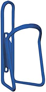 Planet Bike Alloy Water bottle Cage, Blue Anodized