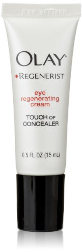 Olay Regenerist Eye Regenerating Cream Plus Touch Of Concealer 0.5 Fl Oz front-1053177