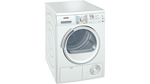 Siemens-WT46S515BY-8-Kg-Condenser-Dryer