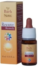 Guna Fiori Di Bach Resource Remedy Gocce 10ml