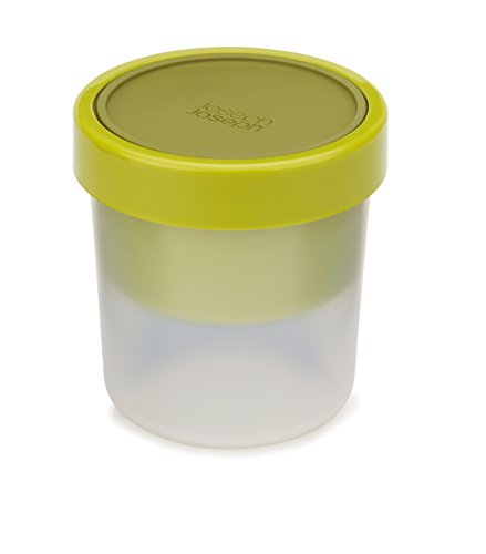 Joseph Joseph GoEat Compact 2-in-1 Soup Bowl, Green (Leak Proof Soup Containers compare prices)