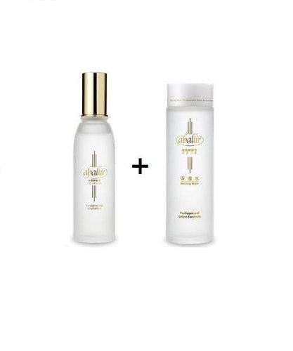 アバリール美容液120ml+保湿水120mlセット