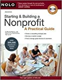 Starting & Building a Nonprofit: A Practical Guide 3th (third) edition Text Only