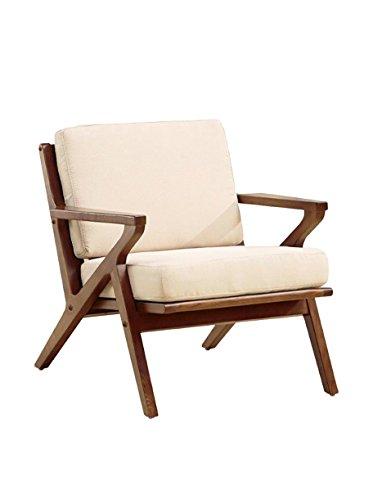 Ceets Martelle Chair, Cream
