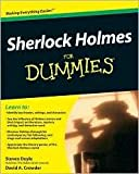 img - for Sherlock Holmes For Dummies Publisher: For Dummies book / textbook / text book