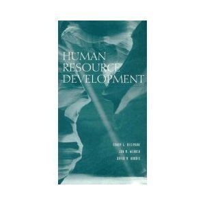 Human Resource Development (2002 3rd Edition)