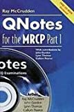 img - for QNotes for the MRCP, Part 1 (Pt. 1) book / textbook / text book