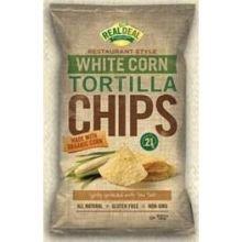 White Corn Nutrition